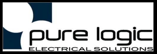 pure logic logo